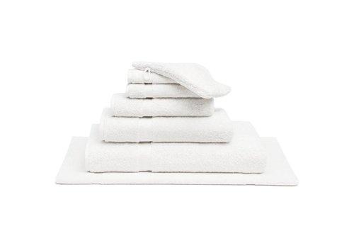 Vandyck Towel Ranger White-090