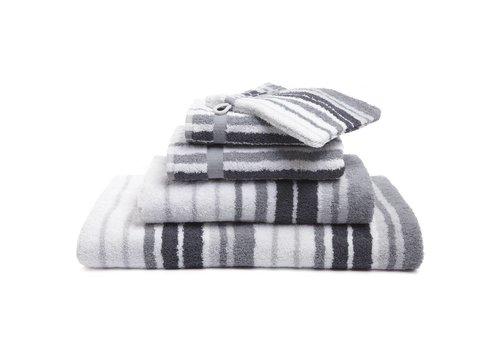 Vandyck Towel Ontario Silver Gray-088