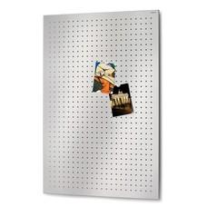 BLOMUS MURO magneetbord 90x60 cm met gaatjes (mat)