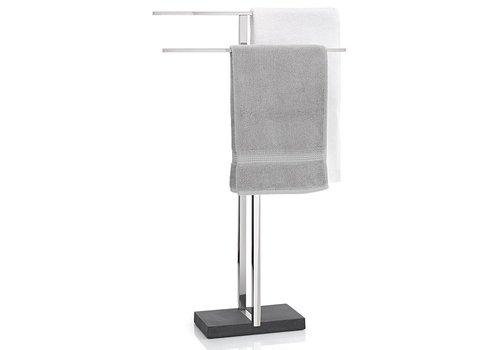 BLOMUS MENOTO handdoekrek 50cm (glans)