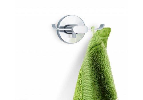 BLOMUS AREO double towel hook (mat)