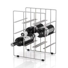 BLOMUS PILARE wine rack (9 bottles)