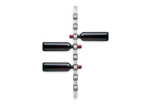 BLOMUS CIOSO wijnrek wand (8 flessen)