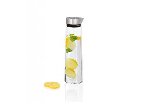 BLOMUS ACQUA water carafe 1 liter (matt)