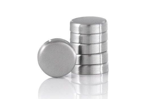 BLOMUS MURO magnets set 2.5cm / 6 (mat)