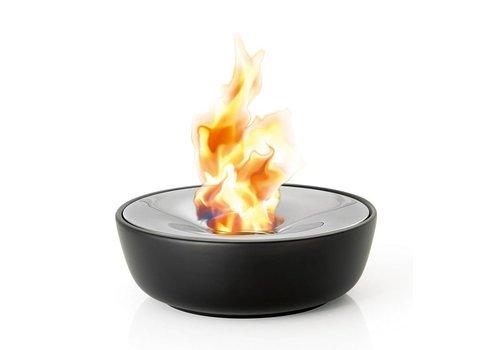 BLOMUS FUOCO gel burner 32cm (gloss)