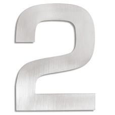 BLOMUS SIGNO huisnummer 2 (mat)