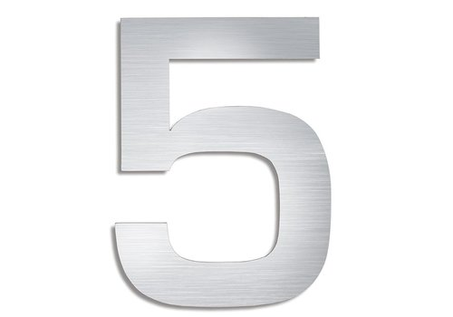 BLOMUS SIGNO number 5 (mat)