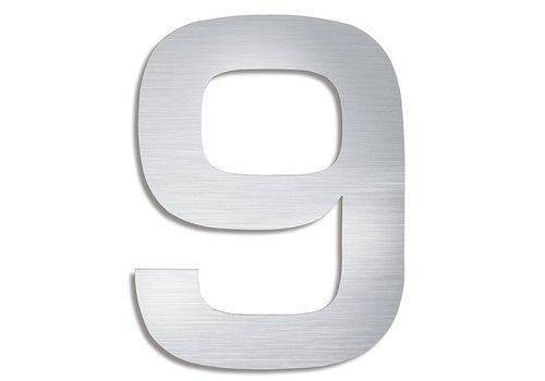 BLOMUS SIGNO huisnummer 9 (mat)