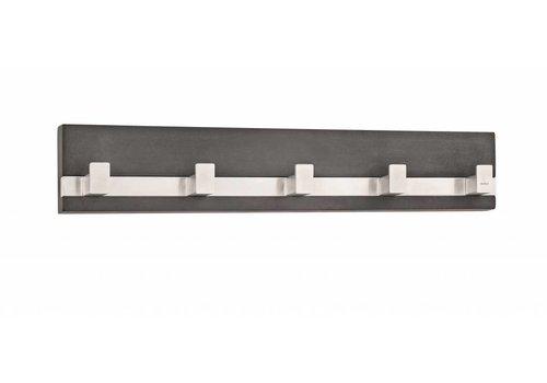BLOMUS MENOTO coat rack 5-hook (mat)