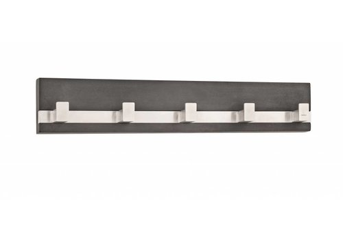 BLOMUS MENOTO rack 5 hook (mat)