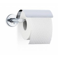 BLOMUS AREO toilet roll holder with lid (mat)
