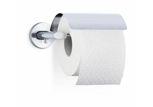 BLOMUS AREO toiletrolhouder met klep (mat)
