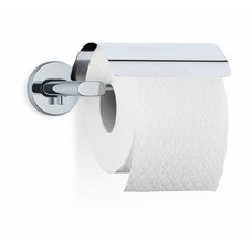 BLOMUS AREO toilet roll holder with lid (gloss)