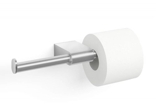 ZACK ATORE toilet roll holder tandem (mat)