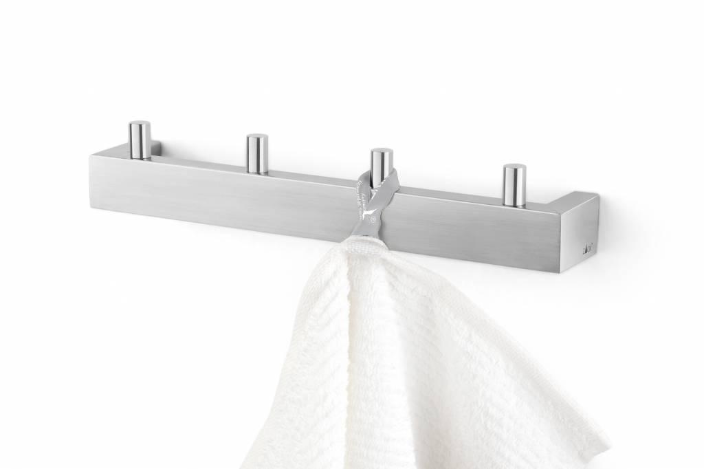 Handdoekrekken staand of wandmontage - Grote online collectie ...