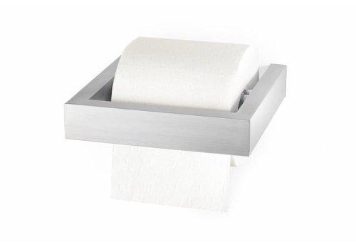 ZACK LINEA toilet roll holder (mat)