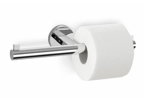 ZACK SCALA toilet paper holder tandem (gloss)