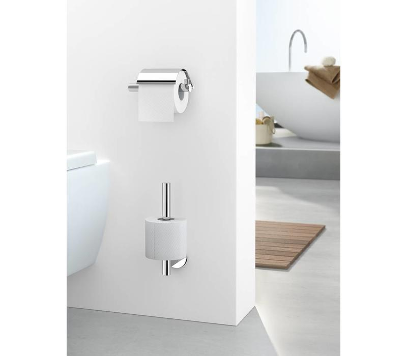 SCALA spare toilet paper holder 40053 gloss Bath Living