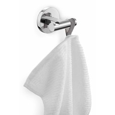 ZACK SCALA towel hook tandem (gloss)