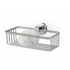 ZACK SCALA shower basket 23.5cm (gloss)