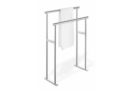 ZACK SCALA towel rack (gloss)