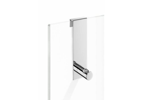 ZACK SCALA hook for shower wall (gloss)