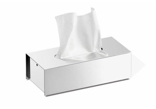 ZACK PURO tissue box (gloss)