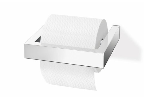 ZACK LINEA toilet paper holder (gloss)