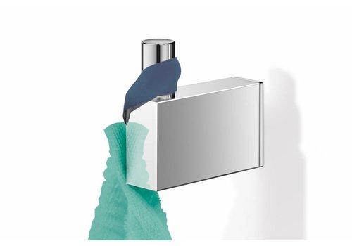 ZACK LINEA towel hook 5cm (gloss)