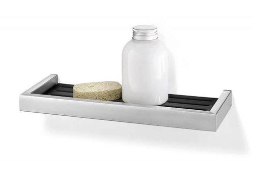 ZACK LINEA shower shelf (mat)