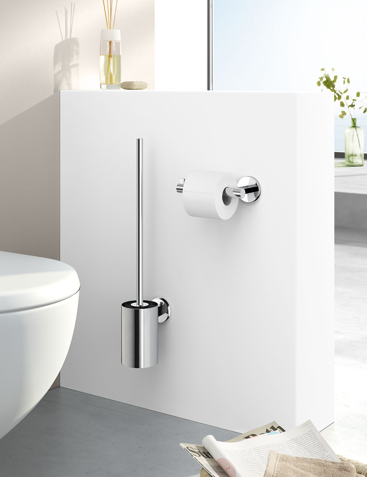 Are you looking for bathroom accessories from Zack Blomus and ...