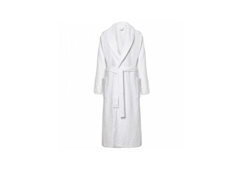 Vandyck BEAUMONT badjas White-090