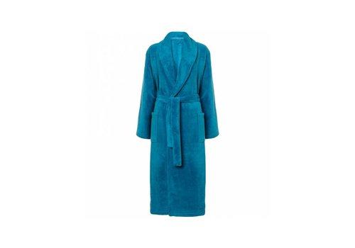 Vandyck BEAUMONT badjas Teal Blue-131