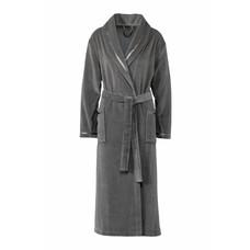 Vandyck AVANTGARDE badjas Steel Grey-426