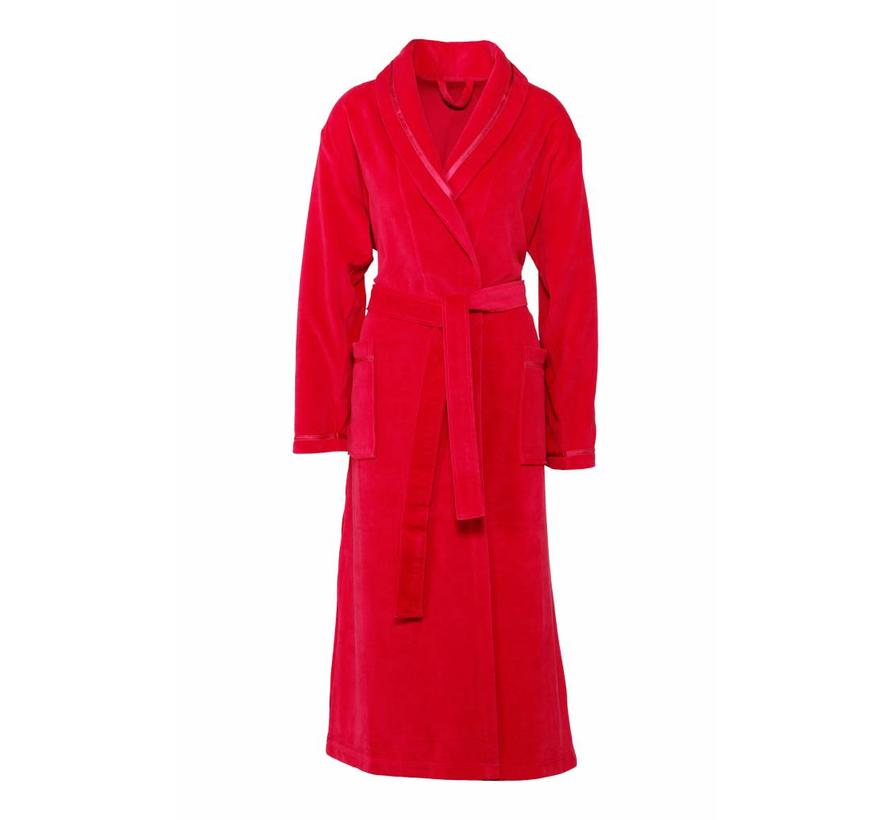 AVANTGARDE bathrobe Cherry-151