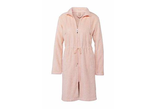 Vandyck CHICAGO bathrobe Pink-010