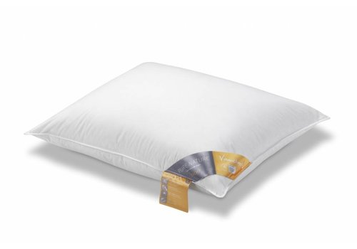 Vandyck Pillow PURE NATURE (soft / yellow label)