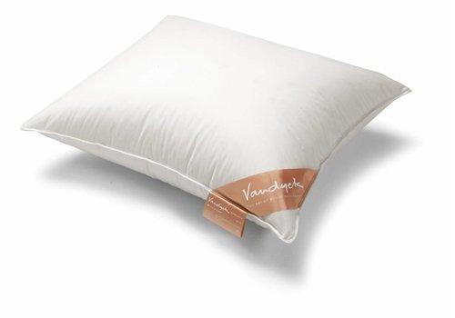 Vandyck Pillow PURE NATURE (super soft / pink label)