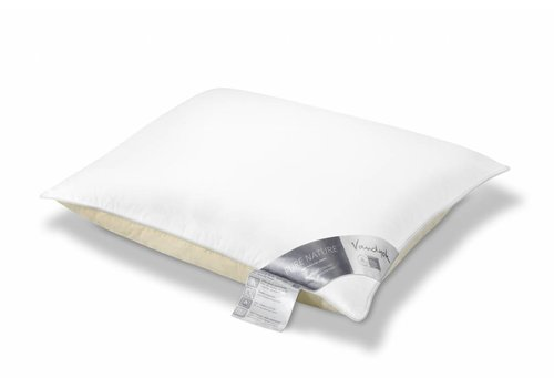 Vandyck Pillow PURE NATURE Excellent (2-room)
