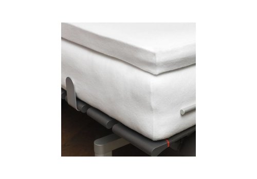 Vandyck Mattress protector Molton Stretch (up to 30 cm height)