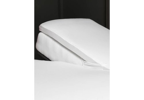 Vandyck Split Topper protector Molton Stretch (up to height 15 cm)