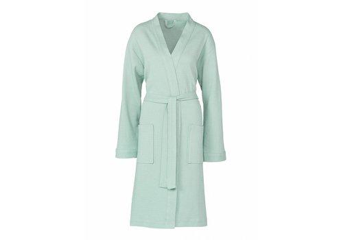 Vandyck HAVANNA bathrobe Celadon Green-402