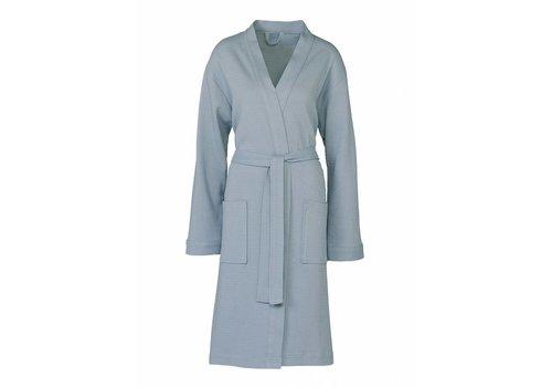 Vandyck HAVANNA bathrobe China Blue-406