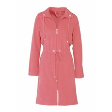 Vandyck VOGUE bathrobe Pink-010
