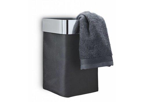 BLOMUS NEXIO guest towel basket (gloss)