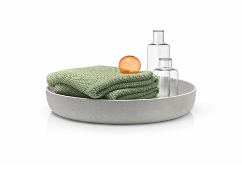 BLOMUS MOON decoration dish 60cm (Large)