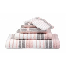 Vandyck Towel ONTARIO Light Pink-008