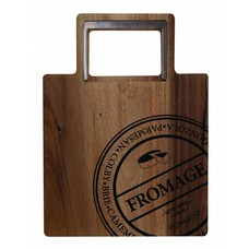 S&P FROMAGE cheese board 30x22 cm incl. Draadmes