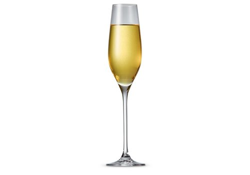 S&P CUVEE champagneglas (set/6)